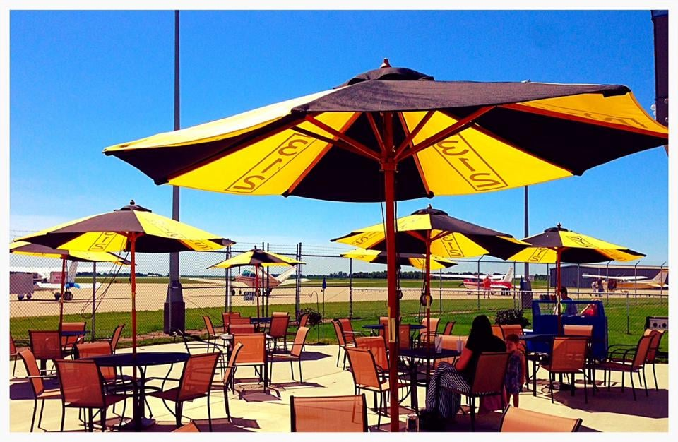 St Louis Regional Airport: 10 Terminal Dr, East Alton, IL