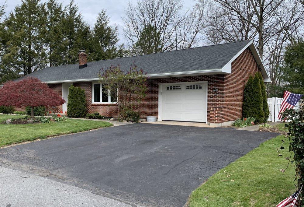 AJ Kerekes Roofing: 515 Graystone Dr, Cherryville, PA