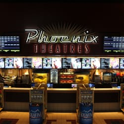 Photo Of Phoenix Theaters Laurel Park Place Livonia Mi United States