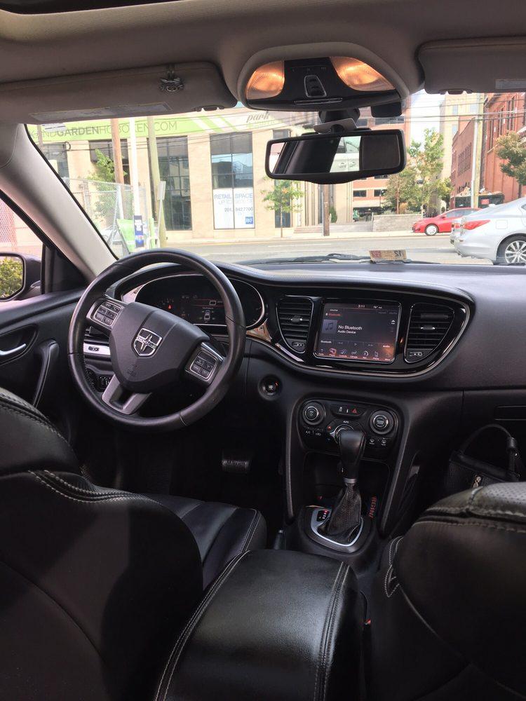 Hoboken Brushless Car Wash