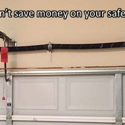 Photo Of Delta Garage Door   Salt Lake City, UT, United States. Safety