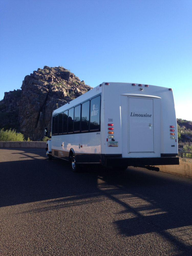 Quasar Limousine Service