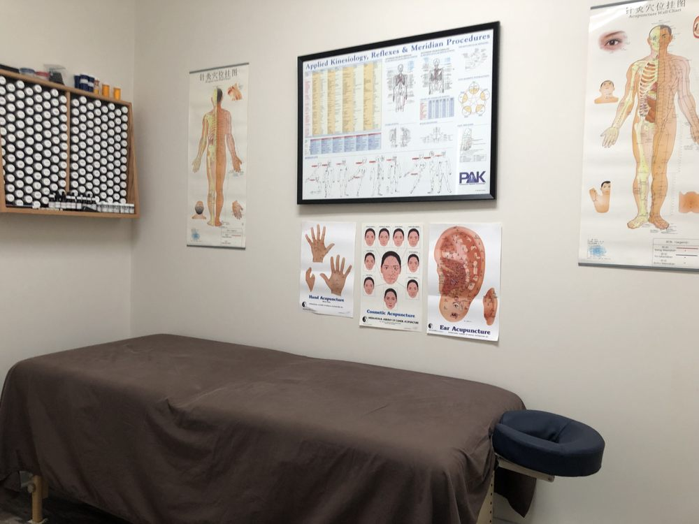 Davis Family Chiropractic: 1484 OH-46N, Jefferson, OH
