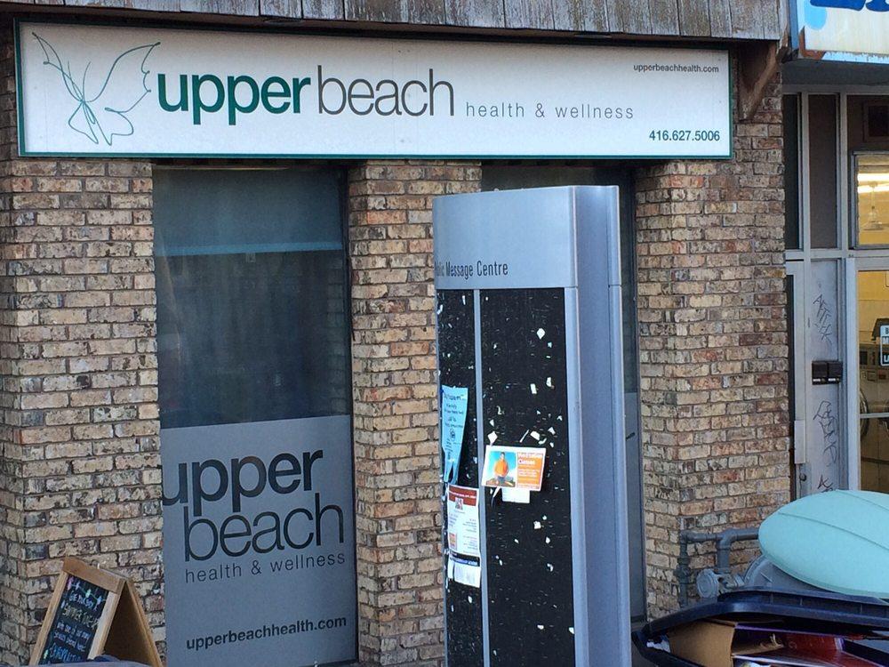 Upper Beach Health & Wellness