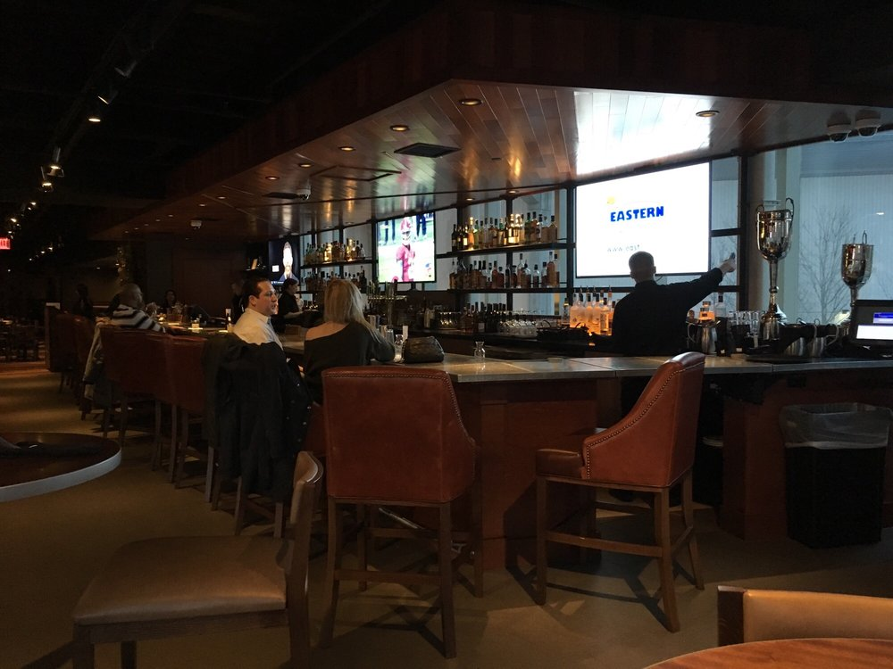 Photo Of The Vig Providence Ri United States Cool New Bar In