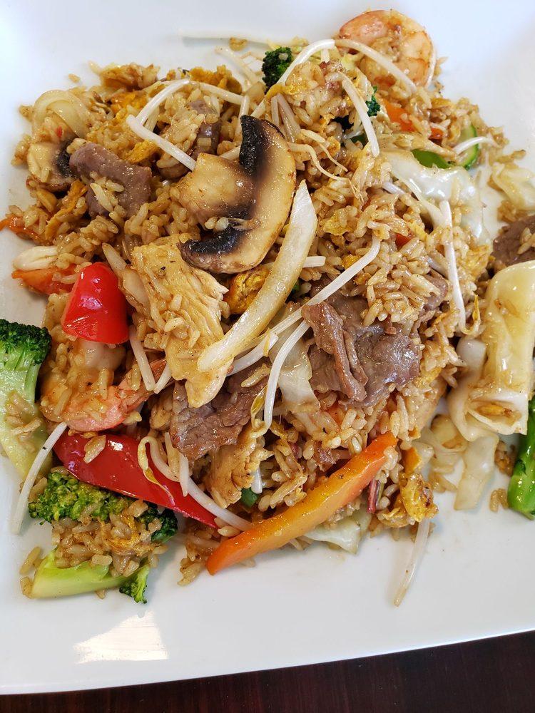 Asian Kitchen Express: 3842 Midland Blvd, Fort Smith, AR