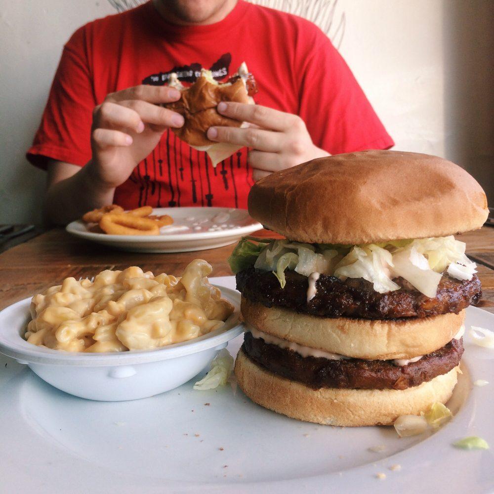 Vegan Cafe Memphis Yelp