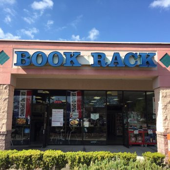 Book Rack Bookstores 3818 Clyde Morris Blvd Port Orange Fl