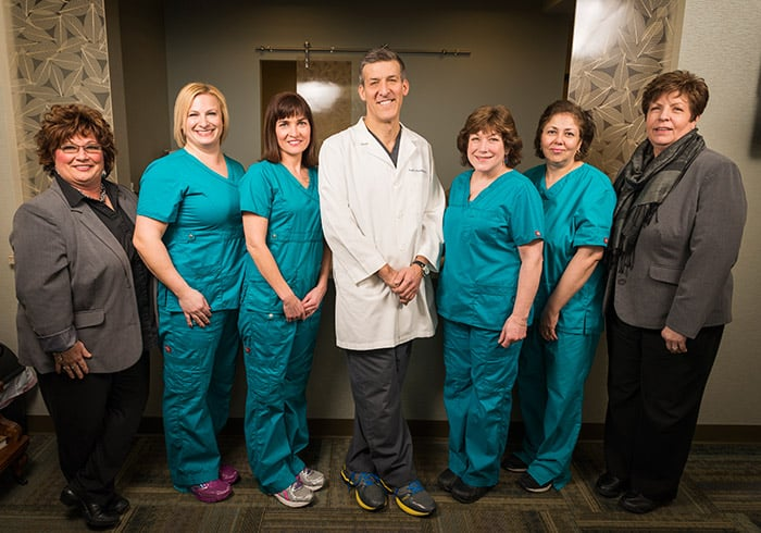 Chestnut Dental Associates