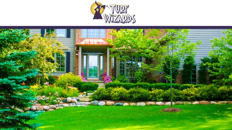 Turf Wizards - Lawn Services - 3133 Olive Chapel Rd, Apex, NC ...