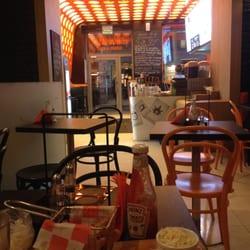 Photo De Brooklyn Burgers Wings