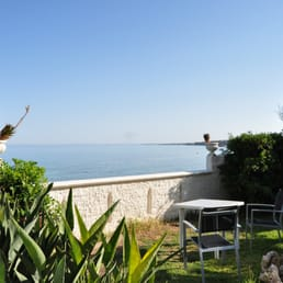 La Terrazza sul Mare - Bed & Breakfast - Via Metastasio 6, Avola ...