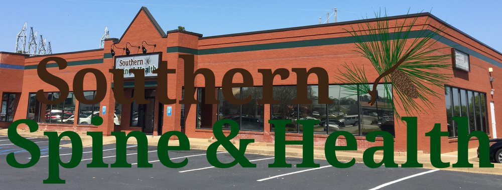 Southern Spine & Health: 2601 Stuart Ave, Albany, GA