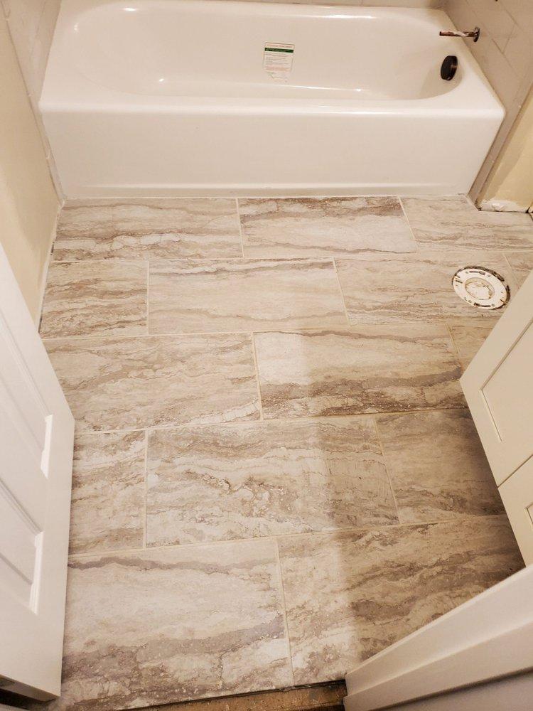 Above All Flooring & Remodeling: 422 Chessnut St, Gadsden, AL