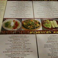 San Marcos Mexican Restaurant Wetumpka Al