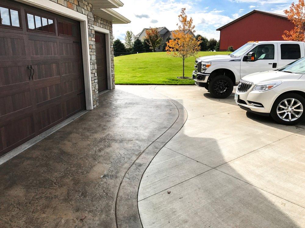 Kali Concrete: 27461 Raven Rd, Belle Plaine, MN