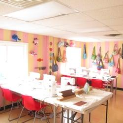 Photo Of Newton Sewing Studio   Newton, MA, United States