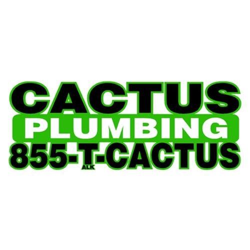Cactus Plumbing: 905 E Broadway Ave, Seminole, OK