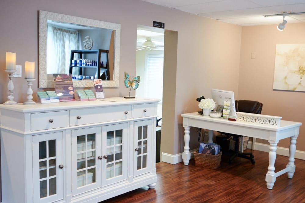 Eden Organics Salon Spa Newtown Pa