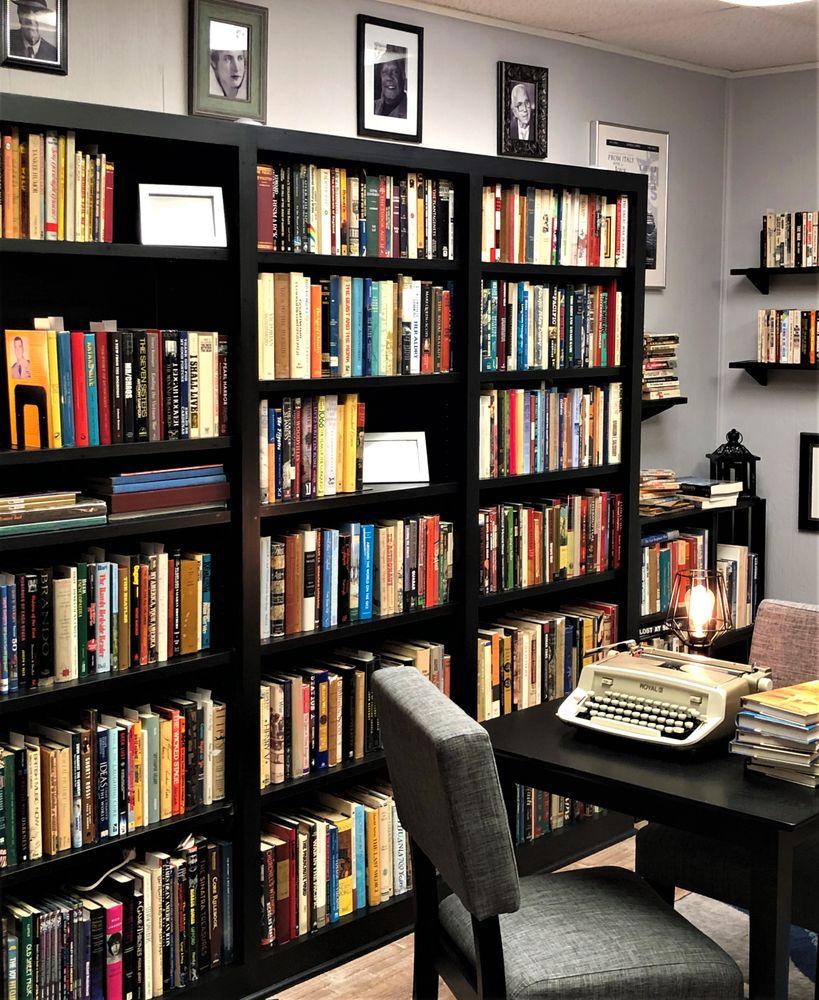 Forgotten Lore Bookshop