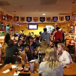 Monterrey Mexican Restaurant Woodstock Ga