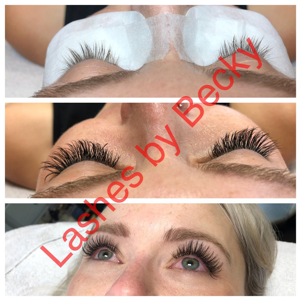 Skin and Lashes by Becky: 520 Plaza Dr, Folsom, CA