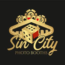 Sin City Photo Booths - (New) 41 Photos - Photo Booth