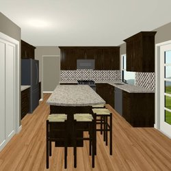 Beau Photo Of Cabinets And Granite Direct   Carol Stream, IL, United States. 3D