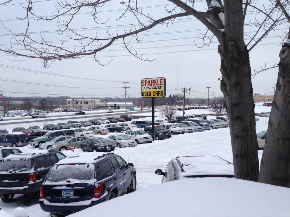 Sparkle Auto Sales