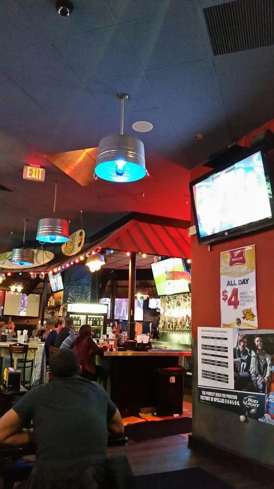 You atlantic city sports bars commit error