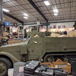 Photo of Army Surplus Warehouse - Idaho Falls, ID, United States.