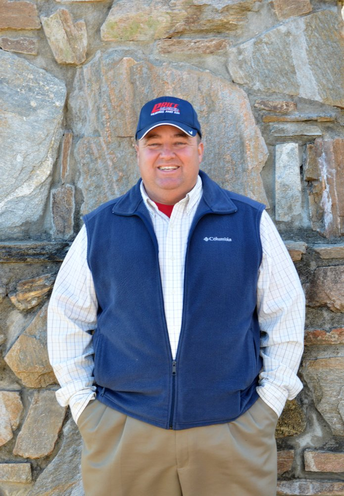 Price Services Heating & Air: 2374 Chesnee Rd, Columbus, NC