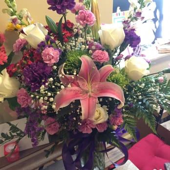 Alice S Floral Designs Seattle Wa