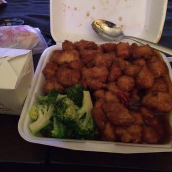 Moon Wok Restaurant Cedar Hill Tx