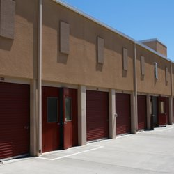 Incroyable Photo Of Solano Storage Center   Fairfield, CA, United States. Drive Up