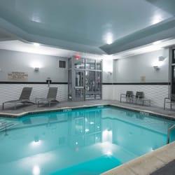 Photo Of Residence Inn Boston Needham Ma United States Indoor Heated