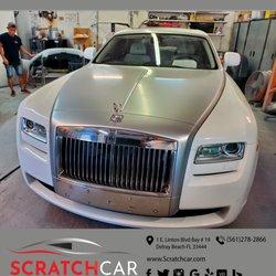 Scratch Car Automotive Paint Repair Specialist 25 Photos 22