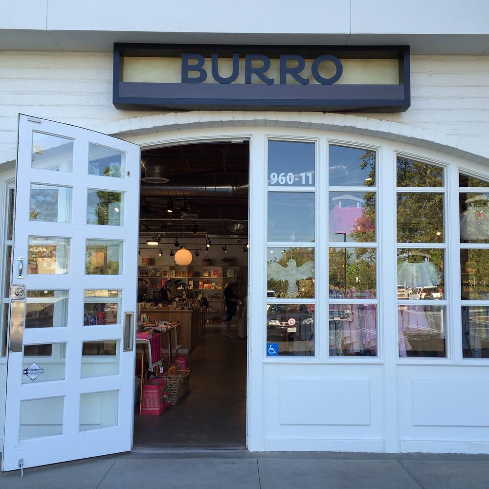 Burro: 960 S Westlake Blvd, Thousand Oaks, CA