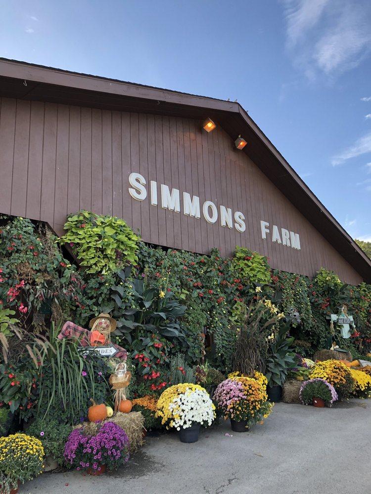 Simmons Farm