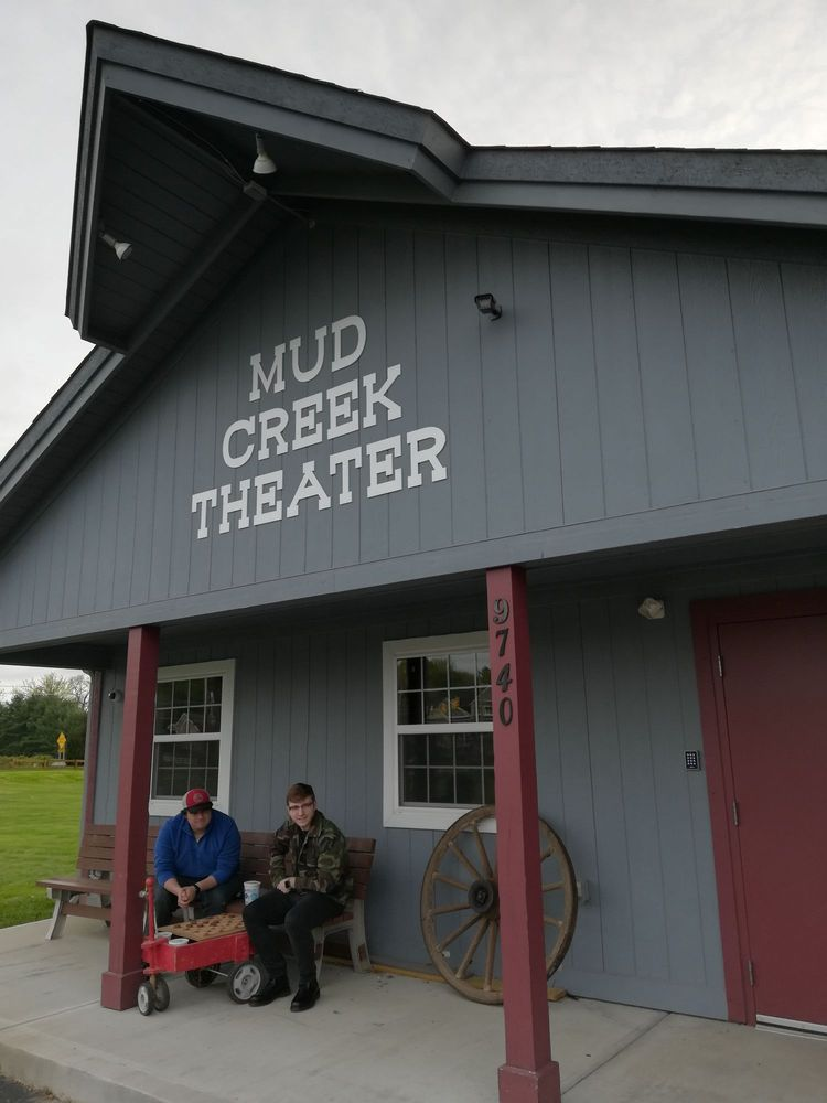 Mud Creek Players: 9740 E 86th St, Indianapolis, IN