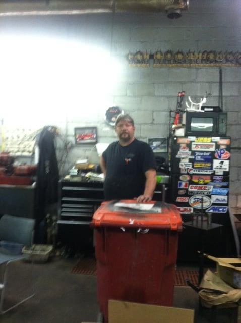 Master Transmissions & Auto Repair
