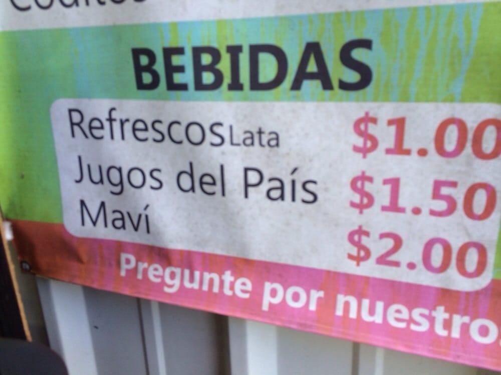 La Parada: Camino Francisco Rivera, Trujillo Alto, PR
