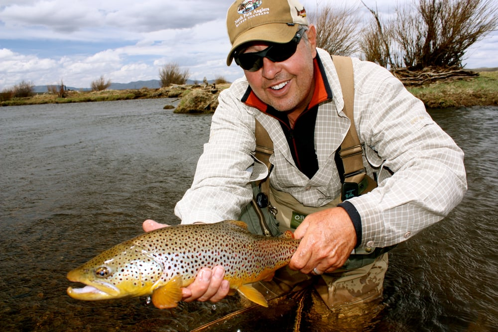 North Park Anglers: 524 Main, Walden, CO