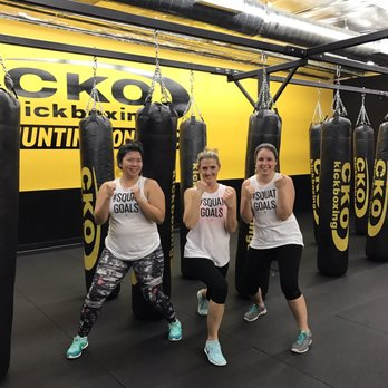 Cko Kickboxing Huntington Beach 21 Photos 20 Reviews