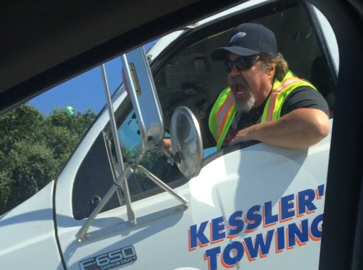 Towing business in Diamond Springs, CA