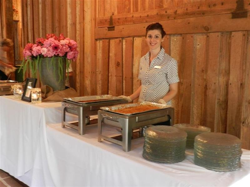 Waddell's Catering: 5300 Chalybeate Springs Rd, Woodland, GA