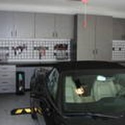 Photo Of Premier Garage Powered By Tailored Living   Foster City, CA,  United States