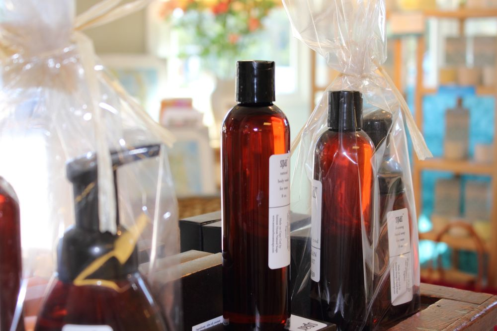 Summer House Natural Soaps: 1336 Phinney's Ln, Hyannis, MA