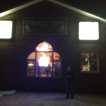 Straight Home Bar & Grill - Bars - RR 2, Hardin, IL - Restaurant ...