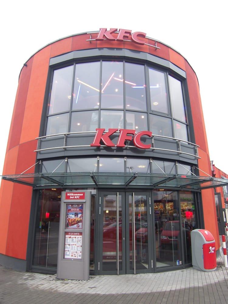 kfc takeaway fast food am steinheimer tor 1 hanau hessen germany restaurant reviews. Black Bedroom Furniture Sets. Home Design Ideas